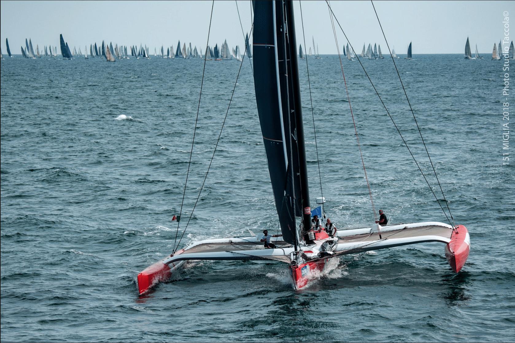 Armare-Ropes-AD-Maiora-Trofeo-Cetilar