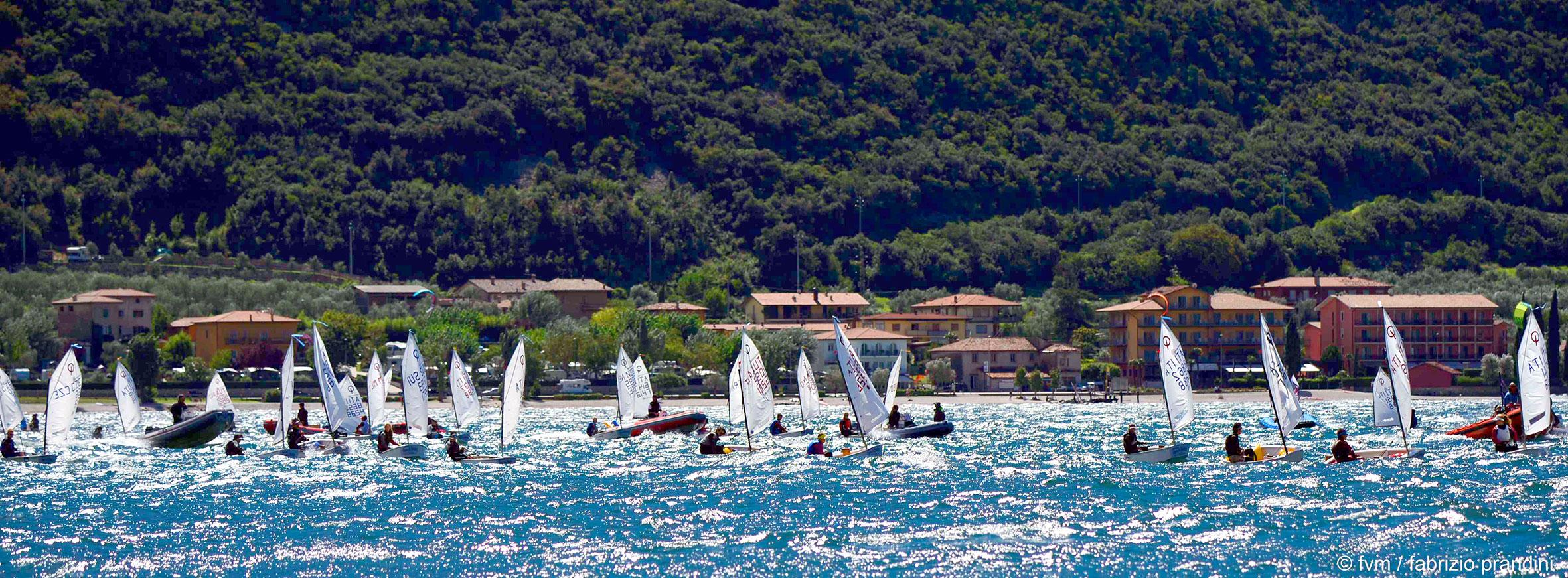 Trofeo Simone Lombardi Armare Ropes