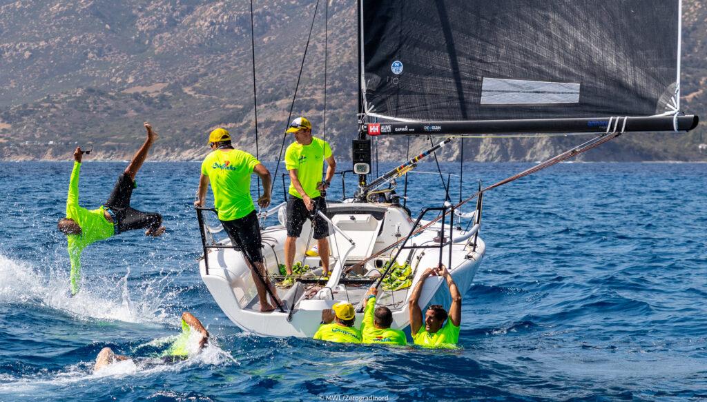 Caipirinha Sailing Team